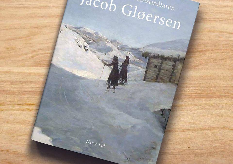 I fotspora til kunstmålaren Gløersen – et foredrag ved Narve Lid