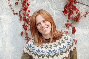 Barnebokforfatter og illustratør Lene Ask